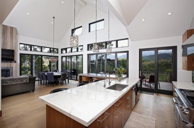 1939 Saddle Horn Way, Edwards, CO 81632 (MLS #928794) :: Resort Real Estate Experts