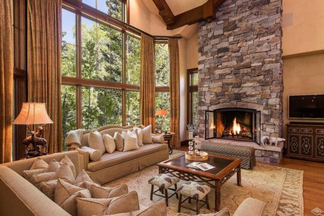 119 Village Walk, Beaver Creek, CO 81620 (MLS #929393) :: Resort Real Estate Experts