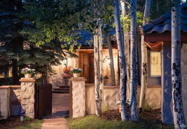 18 Rue Du Prince, Edwards, CO 81632 (MLS #929541) :: Resort Real Estate Experts