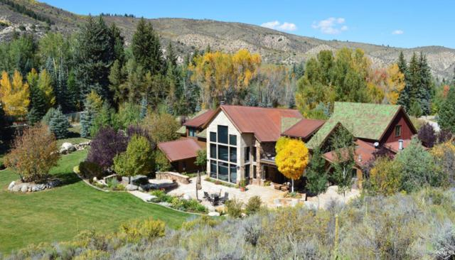 1470 Lake Creek Road, Edwards, CO 81632 (MLS #929669) :: Resort Real Estate Experts