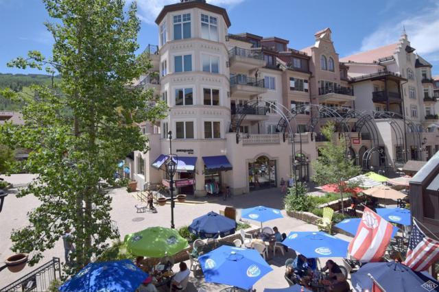 555 E Lionshead Circle #214, Vail, CO 81657 (MLS #929697) :: Resort Real Estate Experts