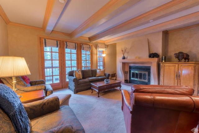 1156 Village Road A202, Beaver Creek, CO 81620 (MLS #929942) :: Resort Real Estate Experts