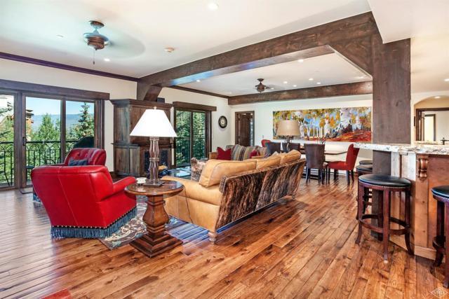 120 Offerson Road #5340, Beaver Creek, CO 81620 (MLS #929946) :: Resort Real Estate Experts