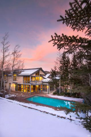 204 Elk Track Road, Beaver Creek, CO 81620 (MLS #930082) :: Resort Real Estate Experts
