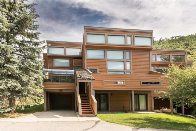 4595 Bighorn Road B-W, Vail, CO 81657 (MLS #930140) :: Resort Real Estate Experts