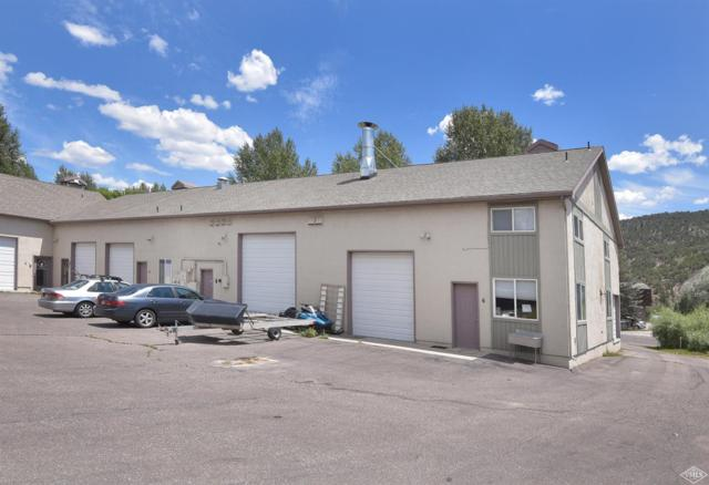 245 Marmot Lane, Eagle, CO 81631 (MLS #930184) :: Resort Real Estate Experts