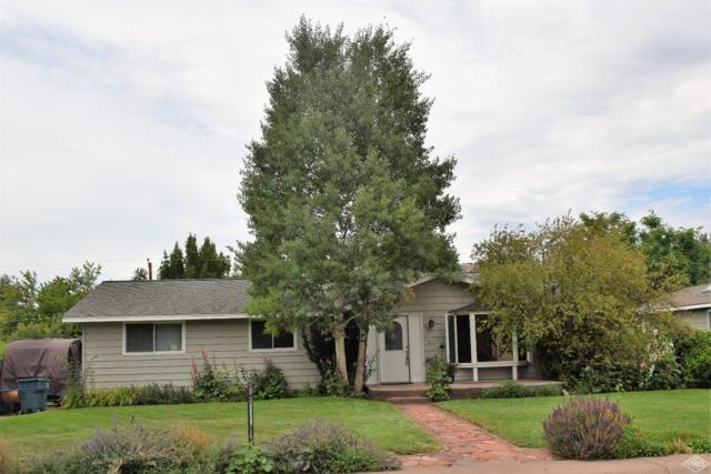 122 Spring Circle, Gypsum, CO 81637 (MLS #930200) :: Resort Real Estate Experts