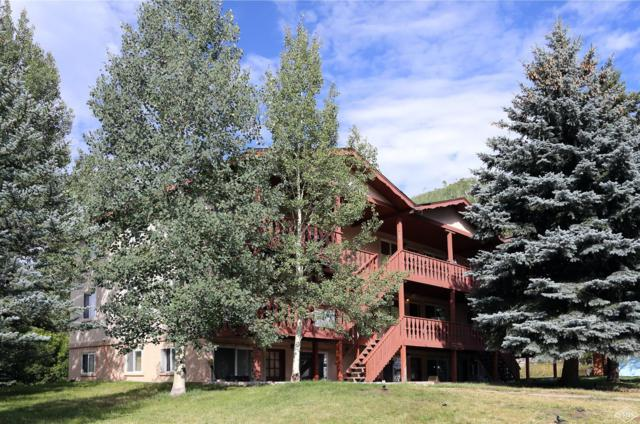 1885 Buffehr Creek Road #5, Vail, CO 81657 (MLS #930285) :: Resort Real Estate Experts