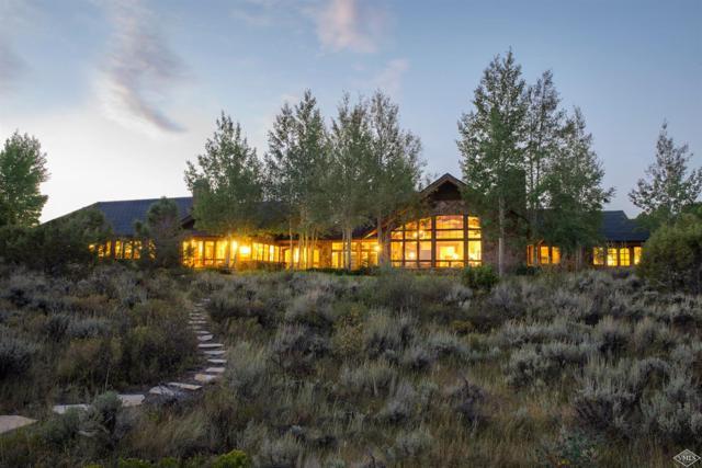 3850 Royal Elk Dr, Eagle, CO 81631 (MLS #930505) :: Resort Real Estate Experts