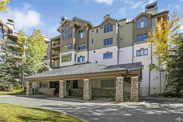 15 Highlands Lane R206, Beaver Creek, CO 81620 (MLS #930565) :: Resort Real Estate Experts