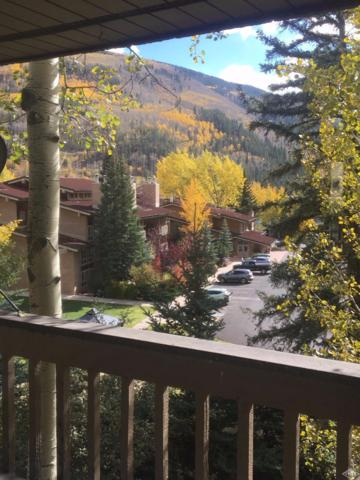 980 Vail View Drive 211B, Vail, CO 81657 (MLS #930568) :: Resort Real Estate Experts