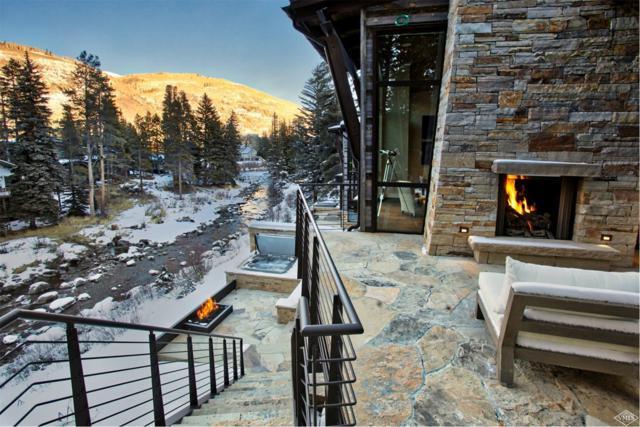 223 Beaver Dam Road, Vail, CO 81657 (MLS #930591) :: Resort Real Estate Experts