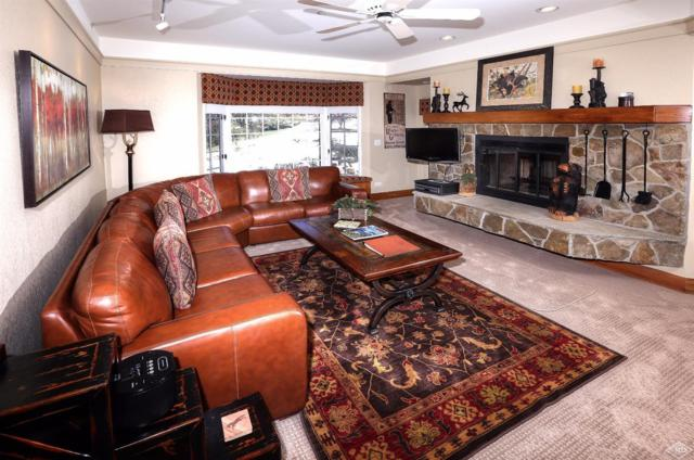 120 Offerson Road #2330, Beaver Creek, CO 81620 (MLS #930621) :: Resort Real Estate Experts
