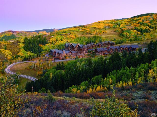 130 Daybreak Hs632, Beaver Creek, CO 81620 (MLS #930682) :: Resort Real Estate Experts
