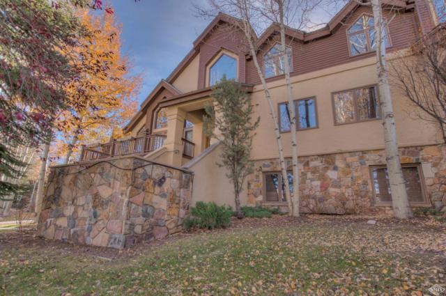 580 Arrowhead Drive 18B, Edwards, CO 81632 (MLS #930708) :: Resort Real Estate Experts