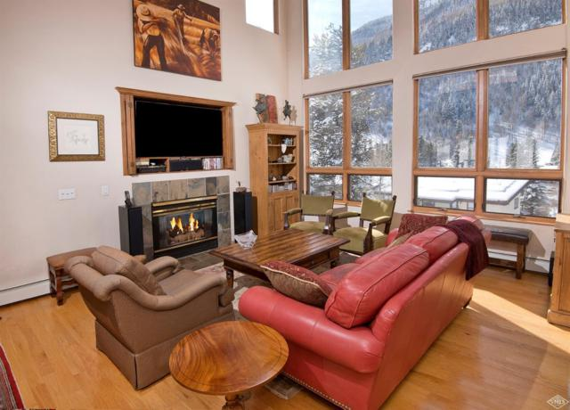 4145 Spruce Way B, Vail, CO 81657 (MLS #930786) :: Resort Real Estate Experts