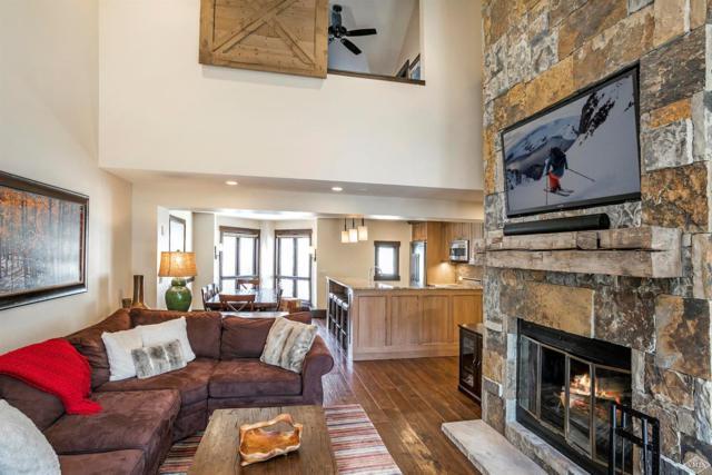 45 W Thomas Place R11, Beaver Creek, CO 81620 (MLS #930831) :: Resort Real Estate Experts