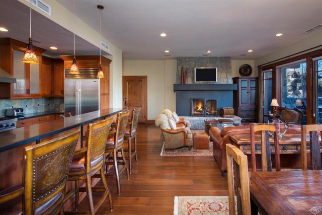 335 Hummingbird B104, Avon, CO 81620 (MLS #930932) :: Resort Real Estate Experts