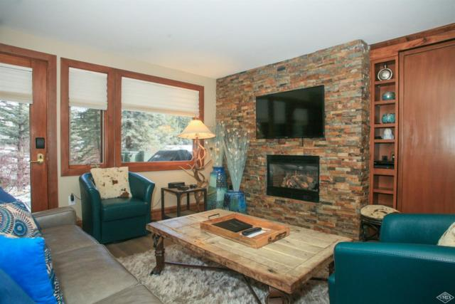 595 Vail Valley Drive 167D, Vail, CO 81657 (MLS #931022) :: Resort Real Estate Experts