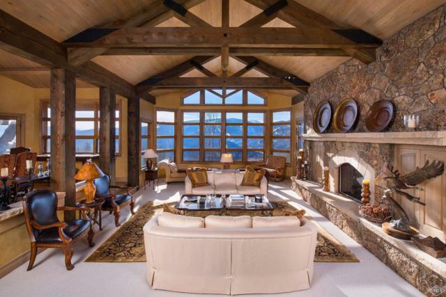 75 Mountain Sage, Avon, CO 81620 (MLS #931051) :: Resort Real Estate Experts