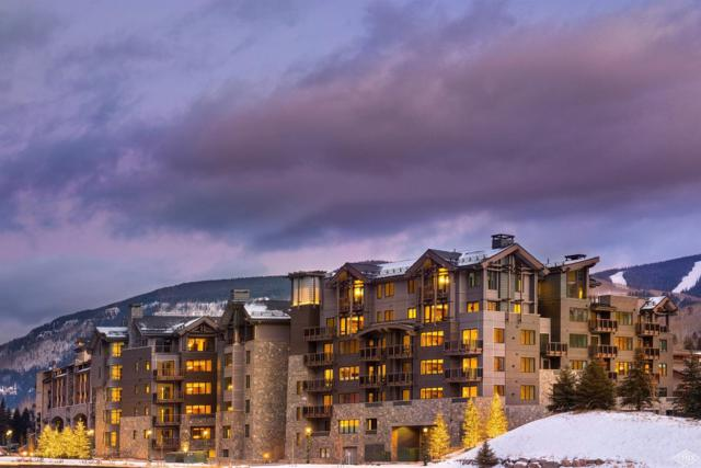 701 W Lionshead Circle E207, Vail, CO 81657 (MLS #931097) :: Resort Real Estate Experts