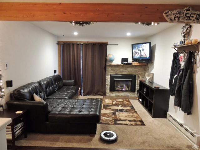 1061 W Beaver Creek Boulevard H103, Avon, CO 81620 (MLS #931117) :: Resort Real Estate Experts