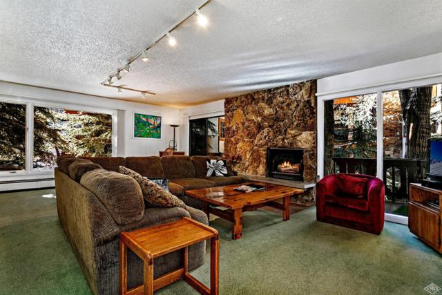114 Willow Road #665, Vail, CO 81657 (MLS #931123) :: Resort Real Estate Experts