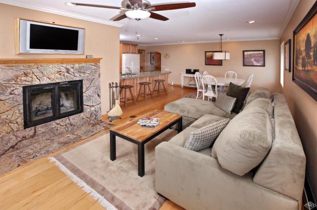 180 Offerson Road #21, Beaver Creek, CO 81620 (MLS #931201) :: Resort Real Estate Experts