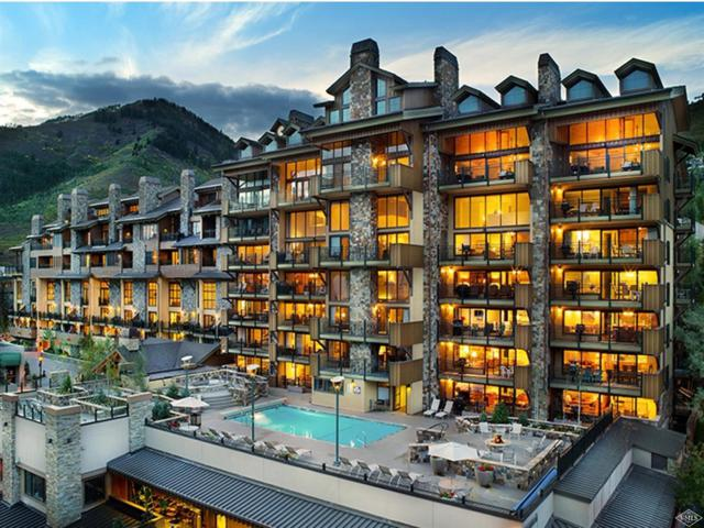 610 W Lionshead Circle #511, Vail, CO 81657 (MLS #931234) :: Resort Real Estate Experts