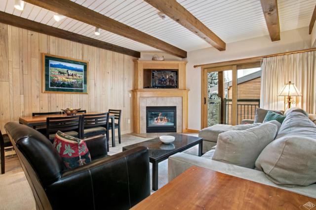 380 E Lionshead Circle #260, Vail, CO 81657 (MLS #931239) :: Resort Real Estate Experts