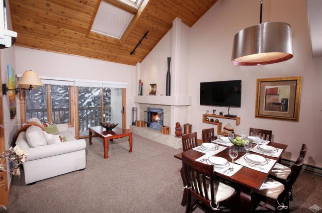 1206 Village Road B-307, Beaver Creek, CO 81620 (MLS #931252) :: Resort Real Estate Experts