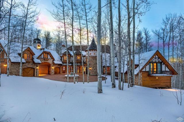 157 Pilgrim Drive, Edwards, CO 81632 (MLS #931316) :: Resort Real Estate Experts