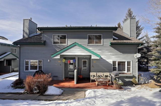 1000 Homestead Drive #30, Edwards, CO 81632 (MLS #931332) :: Resort Real Estate Experts