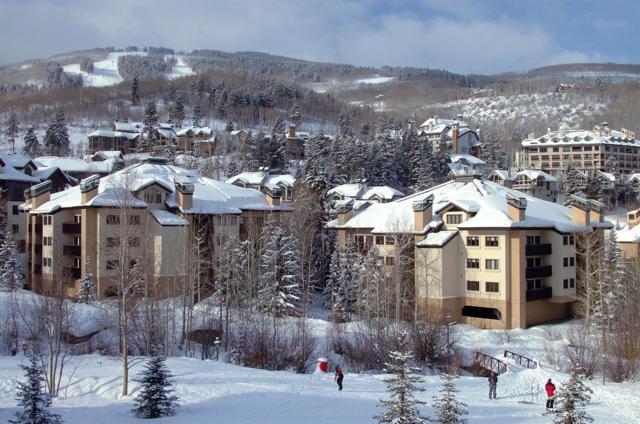 1206 Village Road B102, Beaver Creek, CO 81620 (MLS #931342) :: Resort Real Estate Experts