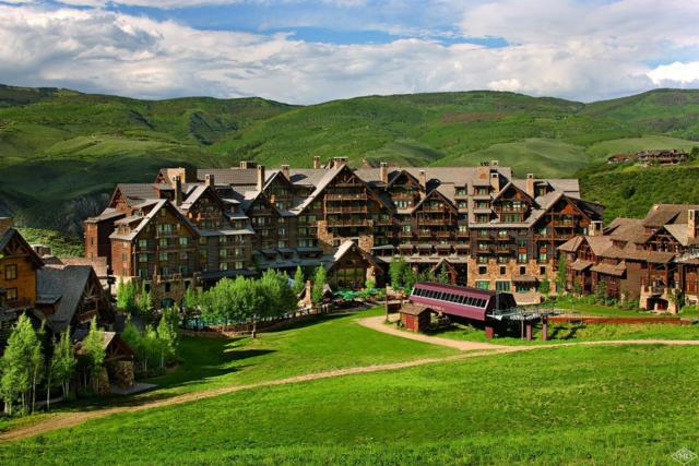 130 Daybreak Hs645, Beaver Creek, CO 81620 (MLS #931383) :: Resort Real Estate Experts