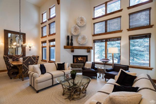 54 Muirfield Way A, Edwards, CO 81632 (MLS #931384) :: Resort Real Estate Experts