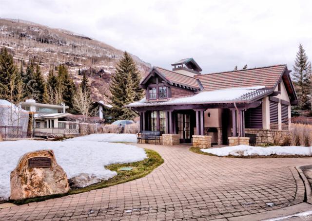 360 Gore Creek Drive Drive, Vail, CO 81657 (MLS #931398) :: Resort Real Estate Experts