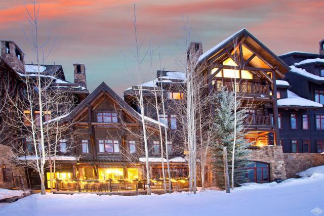 180 Daybreak Ridge #308, Avon, CO 81620 (MLS #931424) :: Resort Real Estate Experts