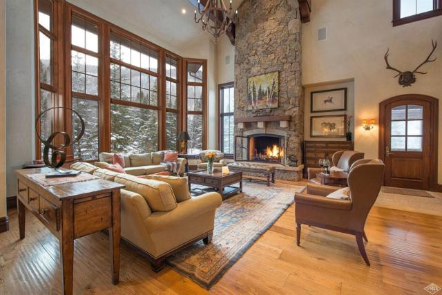 157 Village Walk, Beaver Creek, CO 81621 (MLS #931459) :: Resort Real Estate Experts