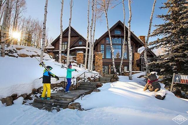 2083 Daybreak Ridge, Avon, CO 81620 (MLS #931506) :: Resort Real Estate Experts