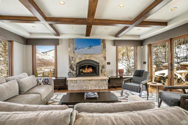 2338 Tahoe Drive B, Vail, CO 81657 (MLS #931518) :: Resort Real Estate Experts