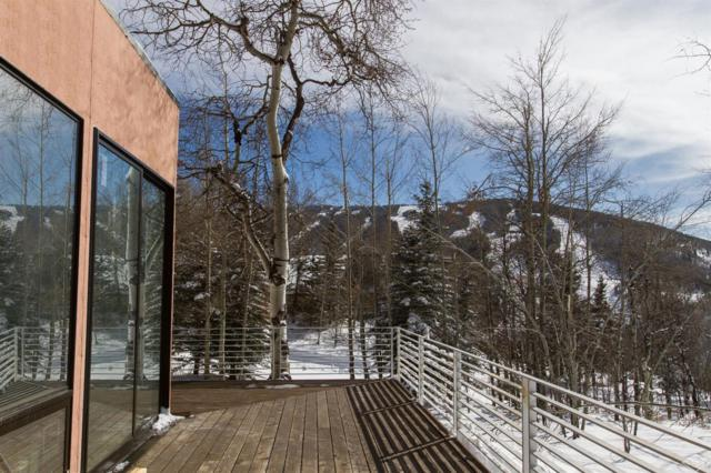 777 Potato Patch Drive A, Vail, CO 81657 (MLS #931547) :: Resort Real Estate Experts