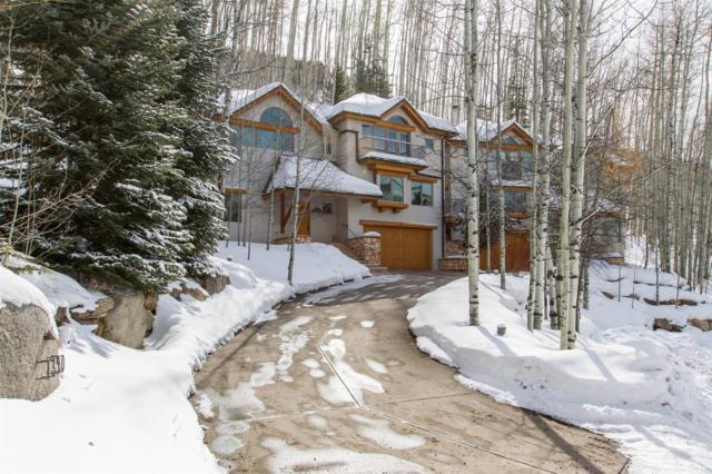 1390 Greenhill Court E, Vail, CO 81657 (MLS #931550) :: Resort Real Estate Experts