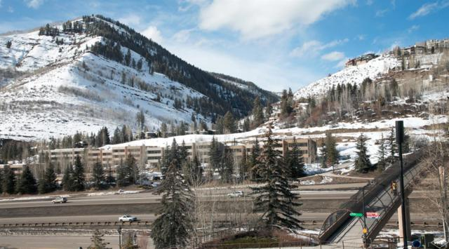625 N Frontage Road W 23B, Vail, CO 81657 (MLS #931561) :: One Premier Properties Limited