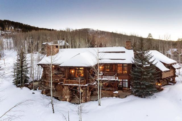 2291 Daybreak Ridge, Avon, CO 81620 (MLS #931676) :: Resort Real Estate Experts