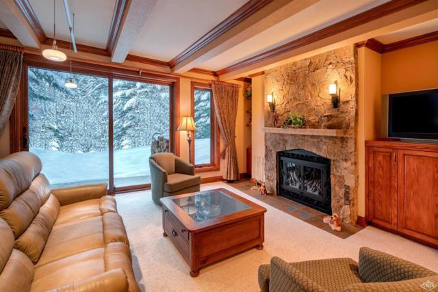 1156 Village Road A103, Beaver Creek, CO 81620 (MLS #931705) :: Resort Real Estate Experts