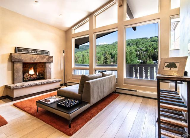 121 W Meadow Drive #306, Vail, CO 81657 (MLS #931761) :: Resort Real Estate Experts