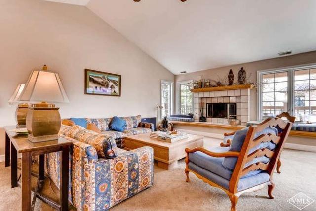 170 Wildflower #8, Edwards, CO 81632 (MLS #931791) :: Resort Real Estate Experts