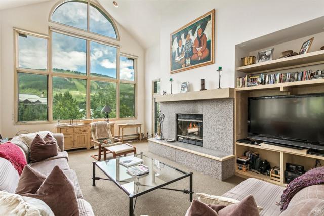15 Highlands Lane R403, Beaver Creek, CO 81620 (MLS #931796) :: Resort Real Estate Experts