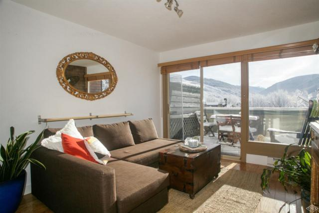 1063 Vail View Drive #4, Vail, CO 81657 (MLS #931839) :: Resort Real Estate Experts